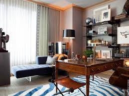 carpet for home office. Contemporary Home Office With Crown Molding, Built-in Bookshelf, Nuloom Zebra Animal Print Carpet For