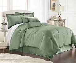 8 pieces sage green beige brown luxury