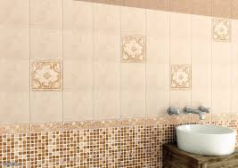 Pavimento rivestimento bagno laura beige chiaro 20x20x0 8 cm pei4