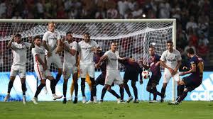 La Supercoppa spagnola in Arabia a gennaio - RSI ...