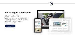 Stories Models | Volkswagen Newsroom