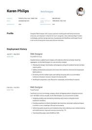Free Resume Examples Pdf Ndtechxyz