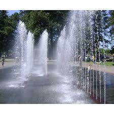 floor outdoor fountains. Outdoor Kids Playing Water Park Fountain Floor Dry Fountains