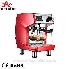Máy pha cà phê CRM 3200 B - Barcelo Coffee
