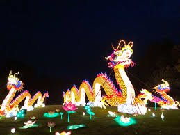 China Light 7 Reasons Not To Miss The New China Lights At Boerner