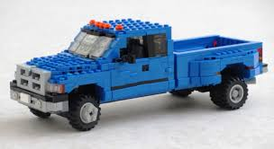 Throw Some Hammers Back There | THE LEGO CAR BLOG