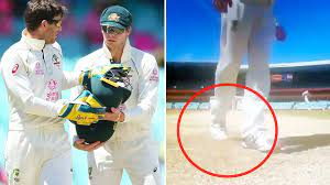 Steve smith knew had to conquer it in order to be a nominee for the greatest test batsman since bradman. Australia V India Tim Paine Slams Steve Smith Cheating Claims