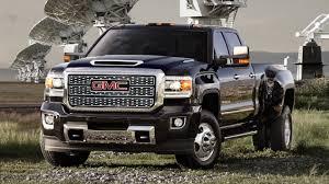 Choose Your 2018 Sierra Heavy-Duty Pickup Truck | GMC