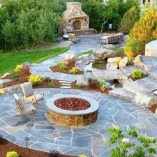 Unique Landscaping Unique Landscapes And Gardens Gardeners Castle Rock Co Phone