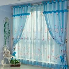 40 Amazing & Stunning Curtain Design Ideas 2017