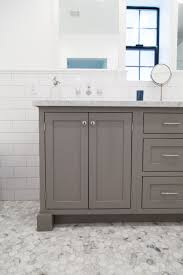 shaker style bathroom cabinets. Grey Shaker Style Vanity With Inset Doors - By Rafterhouse Bathroom Cabinets B