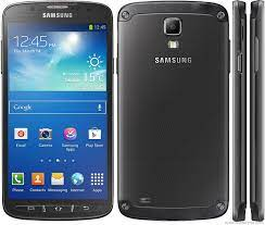Samsung I9295 Galaxy S4 Active pictures ...