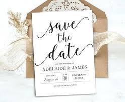 Romantic Date Invitation Template Save The Date Cards Templates Invitation Template Save The Date