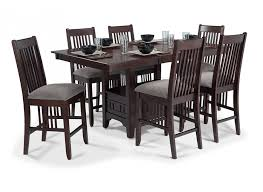 Wellfleet Pub 7 Piece Dining Set Dining Room Sets