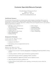 Sample Resume Objective Statements For Customer Service Great Objective Statements For Resumes Joefitnessstore Com