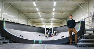 2018 volvo ocean race.  race a volvo 65 for use in the 20172018 edition is laid up at persico  boatyard to 2018 volvo ocean race