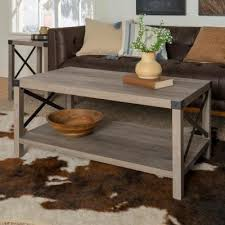 gray coffee tables accent tables