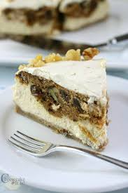 Instant Pot Carrot Cake Cheesecake Recipe Cheesecake It Is
