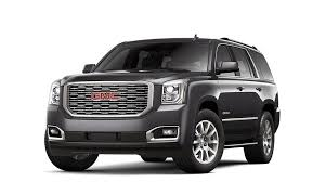 GMC Denali Lineup: Luxury Trucks & SUVs for sale in California