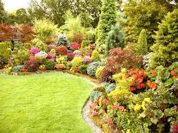 Small Picture Perennial Garden Layout Ideas Garden Ideas Garden Design