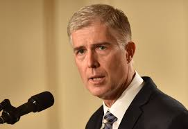 Neil Gorsuch Resume Neil Gorsuch On The Supreme Court Facts About Donald Trump's Pick 6