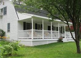 how to build a porch bob vila