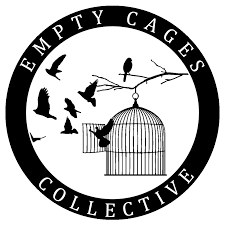 empty cages collective end of year review empty cages ecclogo1