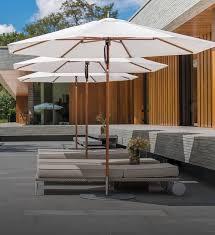 outdoor patio umbrellas garden parasol