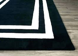full size of black and white outdoor rug 8x10 area striped rugs decorating stunning spade new