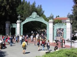 google image result for campuslife berkeley edu sites  sather gate university of california berkeley