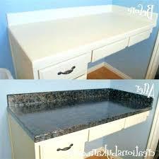 can granite be painted paint granite look painted countertops faux granite countertops