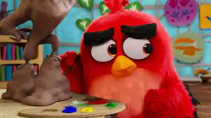 The angry bird movie 2 trailer out cartoon - YouTube