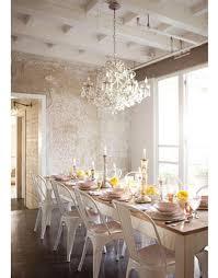 shabby chic chandelier lighting ideas