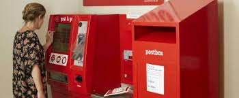 Post Office Stamp Vending Machine Enchanting So What Is Post Go Post Office Shop Blog