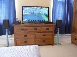 Good Size Tv For Bedroom Bens Setup What Hi Fi