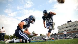 Drew Kresge Football Villanova University Athletics