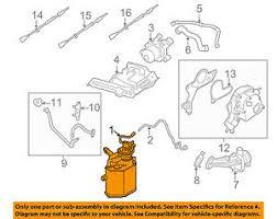 1978 vw super beetle charcoal canister diagram 1978 vw volkswagen oem 06 10 beetle vapor canister fuel gas emission
