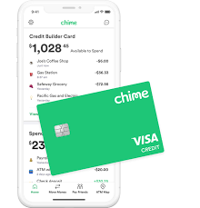 The capital one venture rewards credit card can be a good option if you prefer simplicity. Us Challenger Bank Chime Launches Credit Builder A Credit Card That Works More Like Debit Techcrunch
