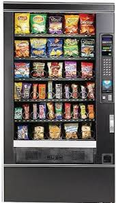 Used Snack Vending Machine Mesmerizing Used Snack Vending Machines For Sale Red Seal Vending