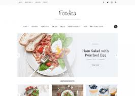 Cooking Light September 2016 Recipe Index Foodica Beautiful Recipe Food Blog Wordpress Theme Wpzoom