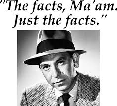 Image result for joe friday