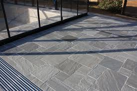 Small Picture Kandla Grey Indian Sandstone Paving Natural Stone Patio Flags