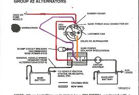 dual alternator wiring solidfonts dual battery systems alternator charging how it should be done dual alternator wiring diagram nilza