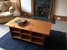 ikea coffee table for