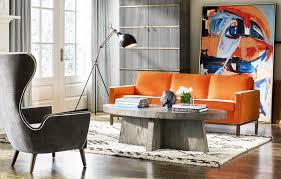 mid century modern living room. The Kkh Guide To Mid Century Modern Furniture And Decor Living Room R