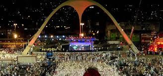 Resultado de imagem para FOTOS DO SAMBODROMO DO RIO