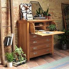 Conran solid oak hidden home office Yhome Aston Oak Contemporary Solid Hidden Home Office Light Oak Hidden Bureau Kokomalaco Conran Solid Oak Modern Furniture Large Hidden Home Office Pc