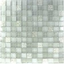 Mosaikfliesen Glas Flaschengrün   HT88430m