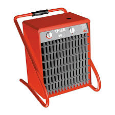 tiger fan heaters frico se robust fan heater for portable use in demanding environments