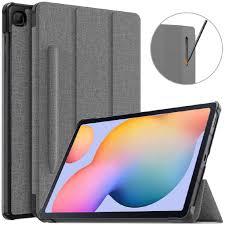 แพงกว่า แต่ดีกว่าỐp Máy Tính Bảng Nắp Gập Hình Tam Giác Cho Samsung Galaxy  Tab S6 Lite 10.4 2020 Sm-P610 / P615vn oC5L